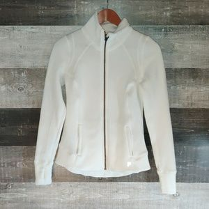 Fila sport XS  fitted track jacket
